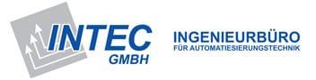 Intec GmbH Logo